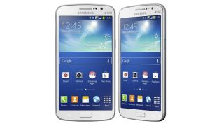 Samsung Galaxy Grand 2 pops out as Note 3's baby brother