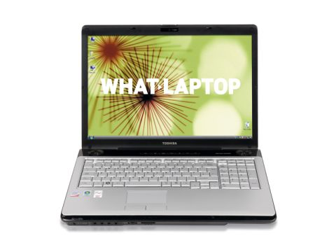 Toshiba Satellite P200-1K9