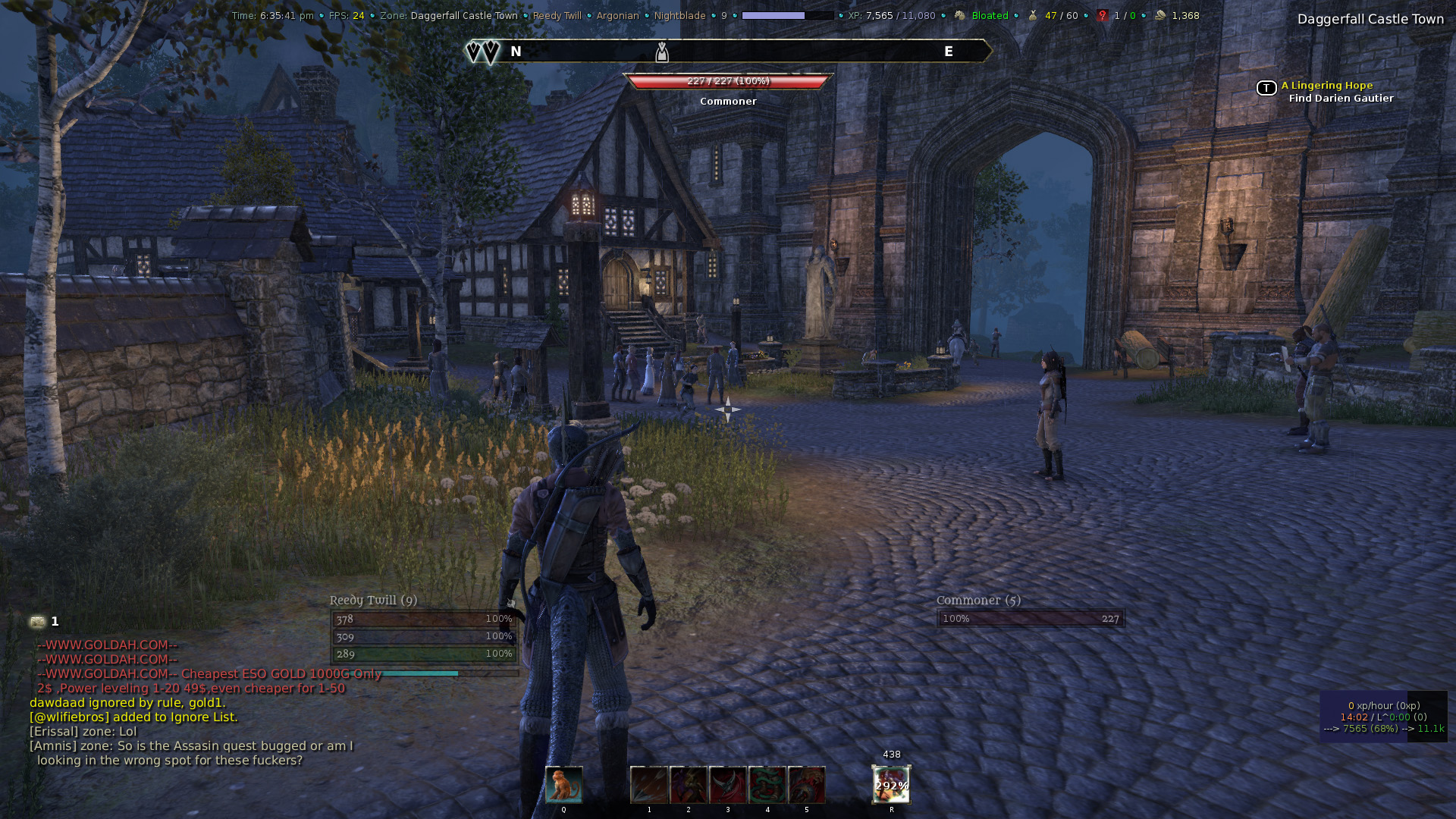 The 10 best Elder Scrolls Online addons, tweaks, and tools