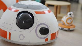 Build your own BB-8