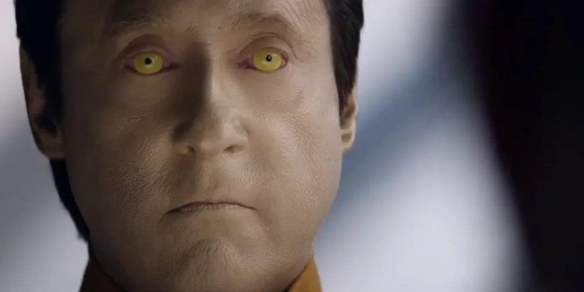 Brent Spiner - Star Trek: Picard
