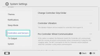 How to fix Joy-Con drift on the Nintendo Switch