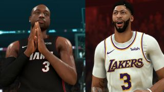 Nba 2k20 Ratings The Top 10 Players At Every Position