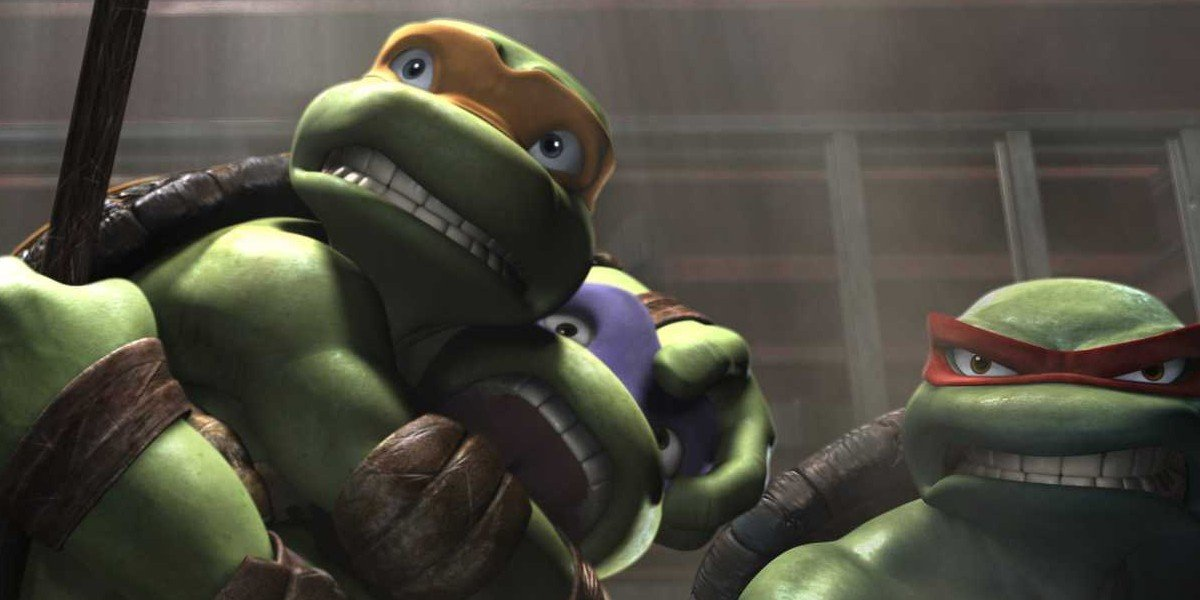 All 6 Teenage Mutant Ninja Turtles Movies Ranked Cinemablend