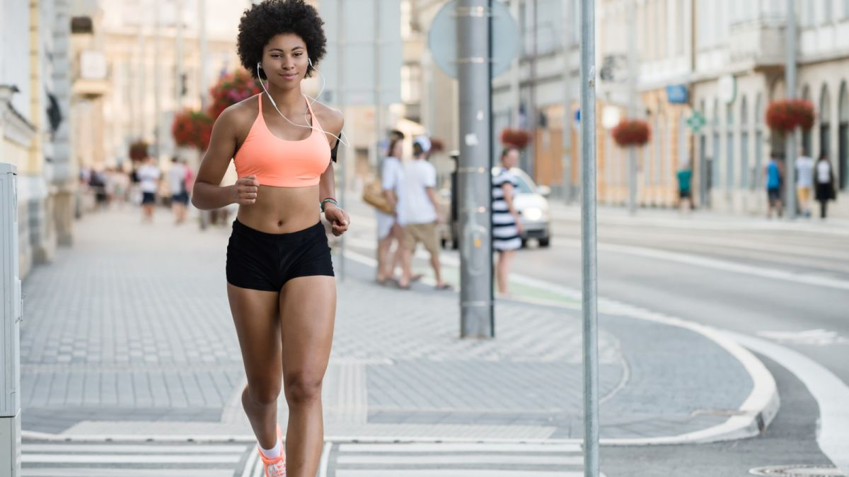 The music you should listen to during your workout, according to science