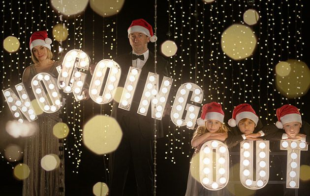not going out christmas eve whats on tv tonight - Christmas Shows Tonight