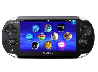 PS Vita - not arriving till 2012