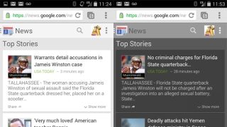 Google revamps News on Android and iOS, adds in-depth article tool to search