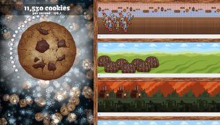 Cookie Clicker S Christmas Update Adds Festive Cheer Test Tube