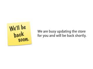 UK Apple Store is down - new MacBooks today? | TechRadar