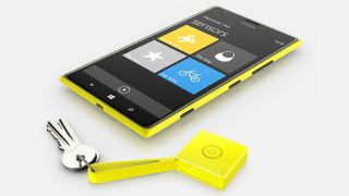 Nokia's Treasure Tags will stop you leaving the house without your keys