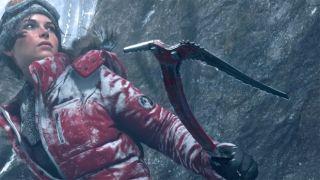 Rise Of The Tomb Raider Challenge Tomb Walkthrough Guide Gamesradar