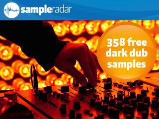SampleRadar: 358 free dark dub samples | MusicRadar