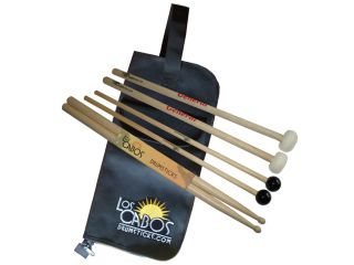Los Cabos percussion pack