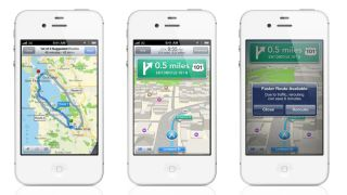 TomTom official partner for iOS 6 Maps