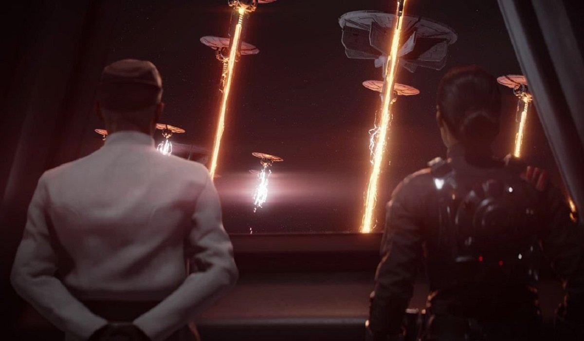 Operation: Cinder Star Wars Battlefront 2 EA