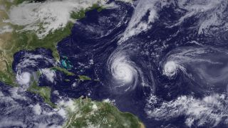 2010 atlantic hurricanes