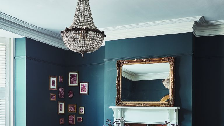 Coving: restore Victorian coving and ceiling cornicing with our handy guide