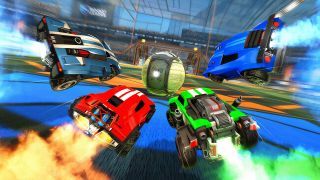 Rocket League is going free to play on Sept 23: What you get if you own it