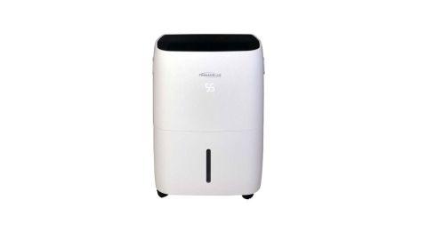 Soleus Air DSX-70EMW-01 Dehumidifier review