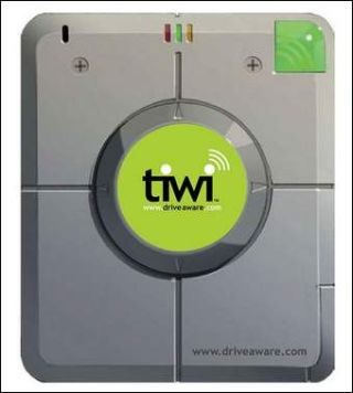 Tiwi s latest on board safety device for tracking your boy racing teens