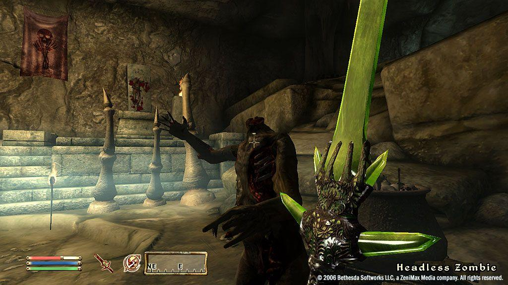 Good topic elder scrolls oblivion mature review have hit