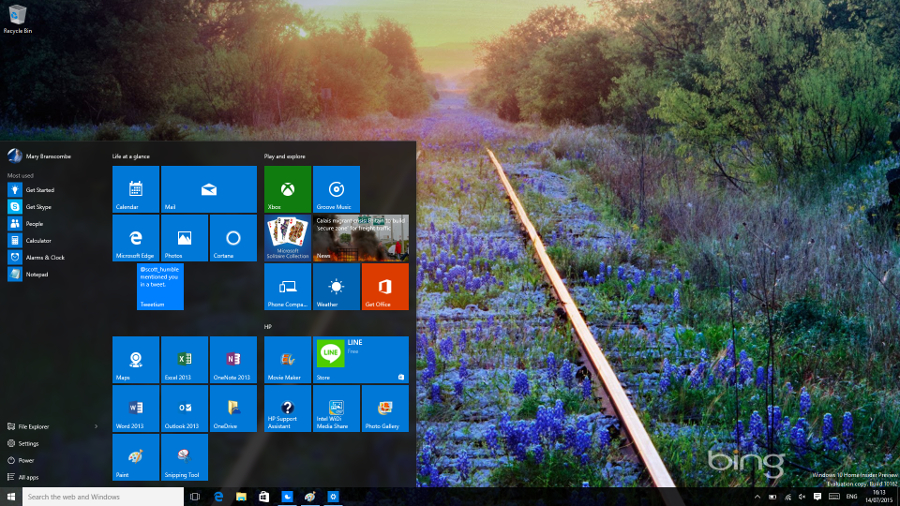 windows 10 home vs windows 10 pro the key differences explained techradar