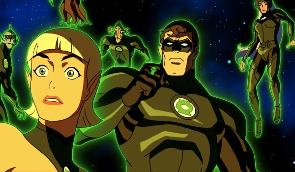 Ranking Every Dc Animated Movie From The Past 10 Years Cinemablend