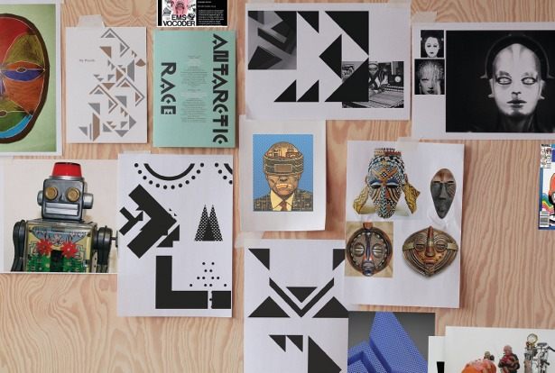 Design a brand identity in 10 easy steps