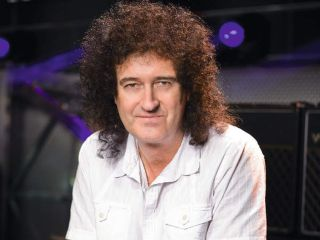 Brian May not happy over YouTube Jackson Mercury clips