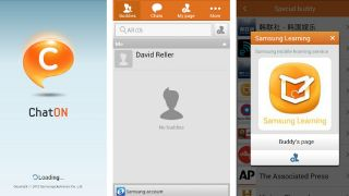 Top 10 messaging apps for the GALAXY S4 | TechRadar