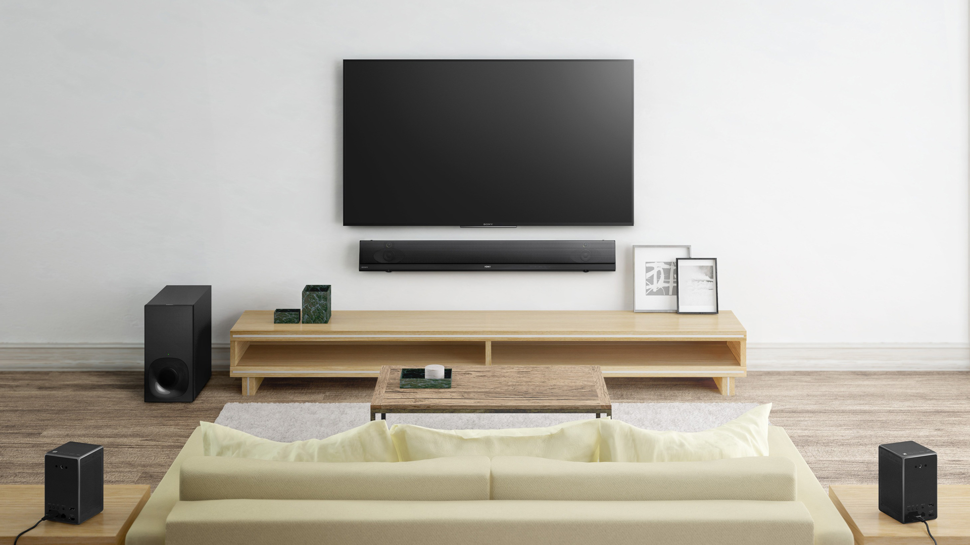 Sony Sound Bar Wiring Diagram Library