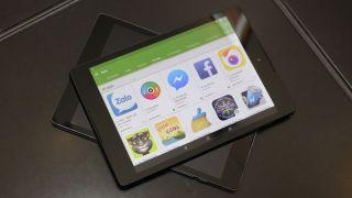 Google's new Nexus 9 shows up in Vietnam