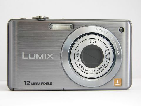 Panasonic Digital Camera Lumix DMC-FS15 Treiber Windows 10