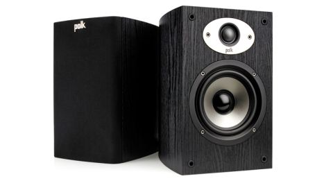 Polk Audio TSx110B Review