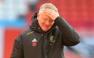 Sheffield United v West Ham United – Premier League – Bramall Lane