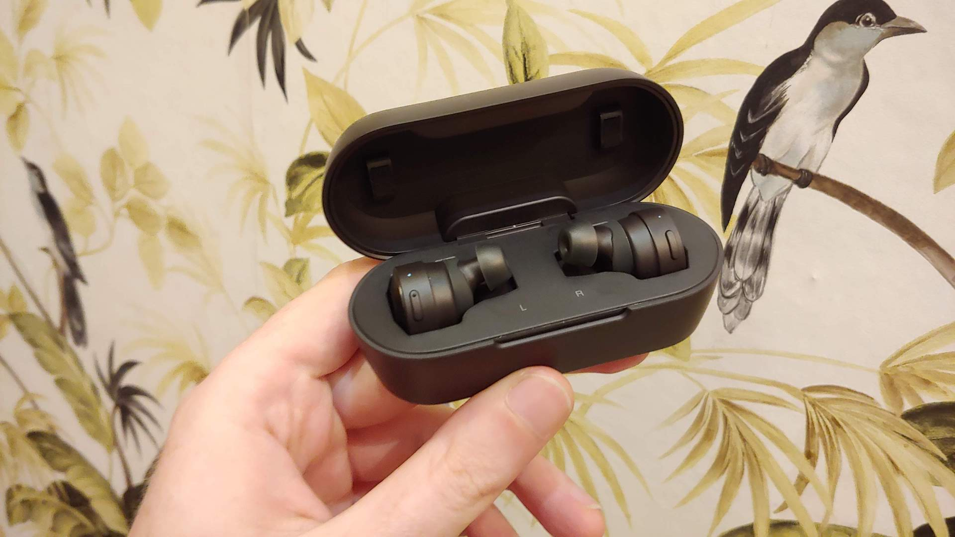 Análisis Auriculares Audio-Technica ATH-CKS5TW True Wireless