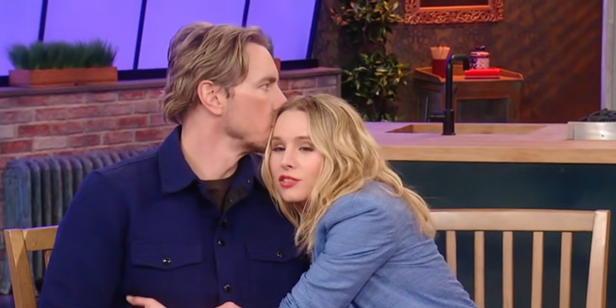 Kristen Bell Gets Honest About Her Conversations With Dax Shepard After His Relapse