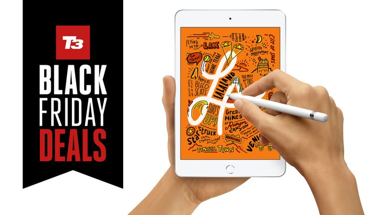 Apple iPad mini Black Friday deals