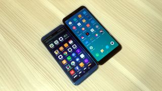 Comparison: Honor 9 Lite vs Redmi Note 5 | TechRadar