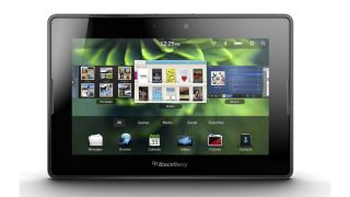 BlackBerry PlayBook 3G launches in the UK