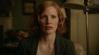 Jessica Chastain in It Chapter 2