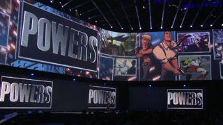 PlayStation original programming