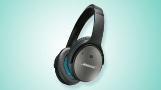 Bose Quietcomfort 25 headphones announced with advanced noise cancelling