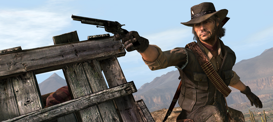 Red Dead Redemption is the most requested game for Xbox One