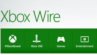 Xbox Wire goes live ahead of new console reveal