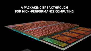 AMD Ryzen 3D V-Cache Technology