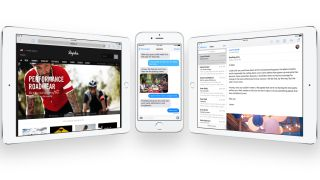 iOS 9 beta download update