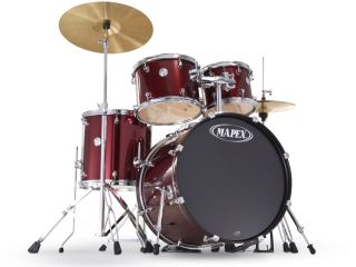 Mapex Voyager Series drums