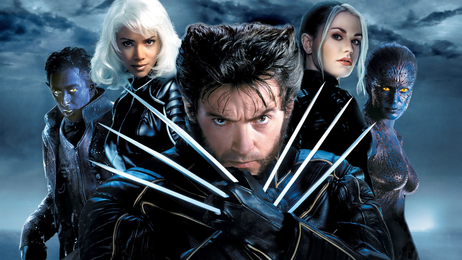 How to watch the X-Men movies in order | TechRadar